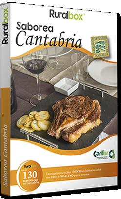 Saborea Cantabria